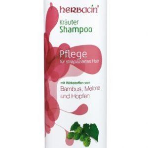SHAMPOO PFLEGE HERBACIN
